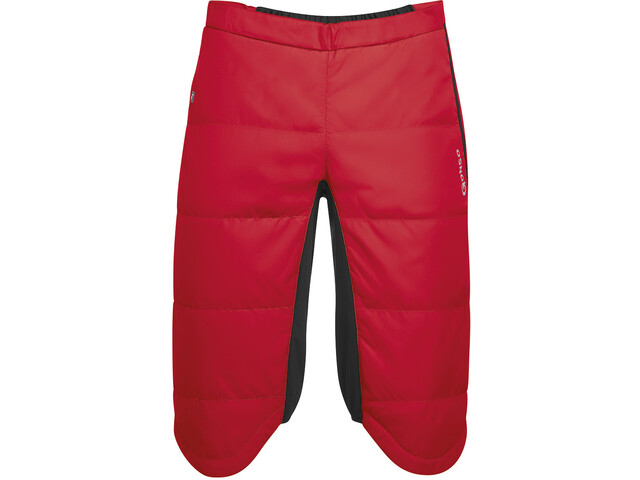 Gonso Morb Thermo Shorts Men fire